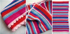 creJJtion: crochet projects