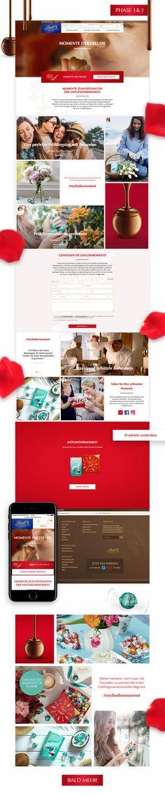 Idee, Kreation und Umsetzung einer umfassenden Digitalkampagne mit interaktiver Landingpage, Contentkreation, Social Media Strategie mit Beteiligung von Influenzern. Psychics