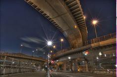 Shinonome junction by kenta hase