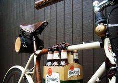 bike 6 pack carrier