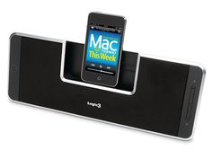 Logic3 i-Station Rotate review | Will Logic3's latest iPhone/iPod speaker system get you in a spin? Reviews | TechRadar
