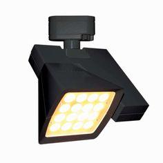 """WAC Lighting J-LED40S-27 LEDme Logos Low Voltage 9.75"""" Wide Energy Star 2700K Hi"""