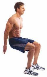El entrenamiento de 'cero repeticiones' (te presento los ejercicios isométricos) » Fitness Revolucionario