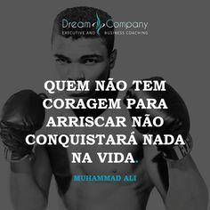 #dreamcompanycoaching