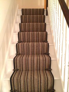 Hall Carpet Runners For Sale Key: 3437987077 Staircase Runner, Interior Design Boards, Stair Rods, Hall Carpet, Carpet Runner, Animal Print Rug, Shabby Chic, Stairs, Runners