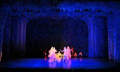 Nutcracker | English National Ballet
