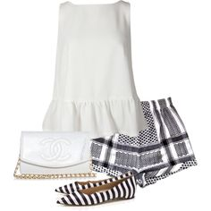 """Untitled #508"" by celestesantello on Polyvore"