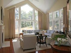 South Shore Decorating Blog: A Sneak Peek Into Real People's Homes (Plymouth, MA)