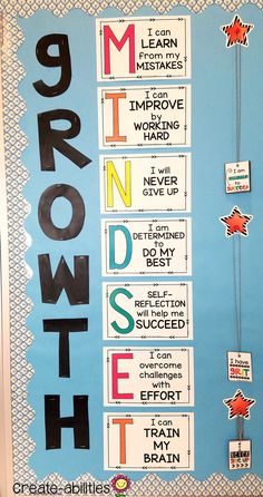 Growth Mindset Brag Tags This 141 page pack contains 55 different brag tags to use in your or grade room. Each tag celebrates a growth mindset achievement and can be a powerful way to recognize and reward your students at little or no co Classroom Setting, Classroom Design, Classroom Displays, Future Classroom, Classroom Organization, Year 3 Classroom Ideas, 4th Grade Classroom Setup, Classroom Bulletin Boards, Classroom Rules High School