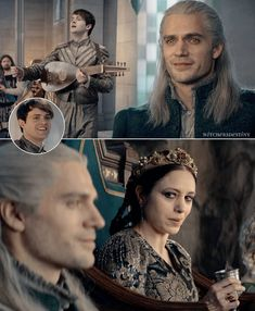 When a humble bard Graced a ride along With Geralt of Rivia Along cam… # Losowo # amreading # books # wattpad The Witcher Geralt, Witcher Art, Series Movies, Tv Series, Witcher Wallpaper, Yuri, Lgbt, Art Through The Ages, Kpop