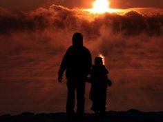 Vaterschaftsfestellung durch Unterhaltstitel