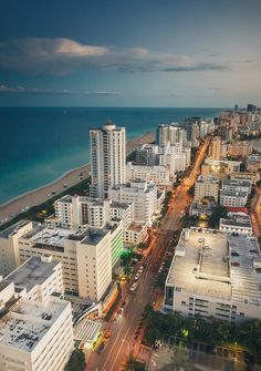 South Beach, Miami, Florida, USA