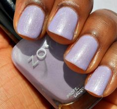 Zoya Julie swatched by Haute Lacquer. Zoya is the new color of fashion! Find it at http://www.zoya.com/content/38/category/Lovely_Spring_2013_Nail_Polish_Collection.html?O=PN130102WD121212