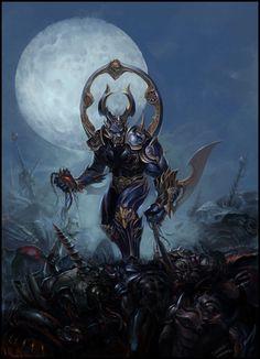 Rainja- The Violent Knight