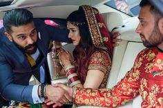 From cute to sentimental, these brother of the bride photos are definitely one of our favourite Indian Wedding Trends 2018 - bookmark them now! Candid Wedding Photos, Indian Wedding Photos, Indian Wedding Photography, Indian Weddings, Photography Ideas, Real Weddings, Wedding Types, Wedding Show, Wedding Pictures