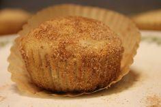 Apple Cider Muffins | The Lazy Vegan Baker