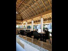 palapa bar Bar, Beach Club, Acapulco