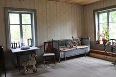 Italianpunainen paritupa: kesäkuuta 2014 Scandinavian Living, Small Farm, Patio, Future, Architecture, Simple, Interior, Outdoor Decor, House