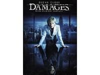 Damages - Stagione 01 (Dvd) #Ciao