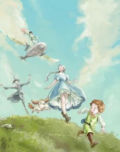 Studio Ghibli Art, Studio Ghibli Movies, Hayao Miyazaki, Manga Anime, Anime Art, Howl And Sophie, Castle In The Sky, Howls Moving Castle, Fan Art