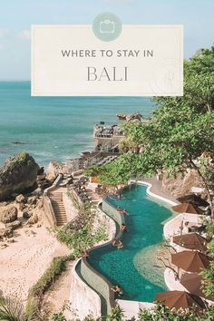 Bali has a lot of Western influence—from restaurants to yoga classes—and amazing beach and jungle adventures. Check out my ultimate Bali travel guide! Voyage Bali, Destination Voyage, Bali Travel Guide, Travel Guides, Travel To Bali, Travel Tips, Bali Trip, Bangkok Travel, Travel Advice