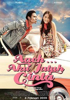 Download Film Aach Aku Jatuh Cinta (2016) DVDRip Full Movie
