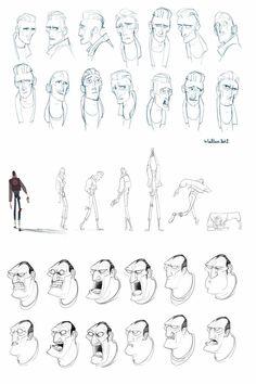 http://cqfd.bbfr.net/t1496-page-pinterest-exhaustive-de-references-anatomie-chara-design-photo-ref-objets-decors-etc