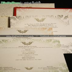 Nice 10 Best Place To Order Wedding Invitations Online