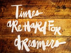 40+ Excellent Hand-Lettering Inspirations