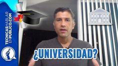 Cómo Emprender Mientras Estudias la Universidad | por Víctor Manuel Orti...