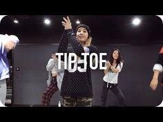Tip Toe - Jason Derulo / Beginners Class Zumba Routines, Jason Derulo, Dance Studio, Music Videos, Tips, Youtube, Youtubers, Youtube Movies, Counseling