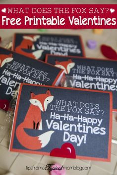 free i hate valentines day cards