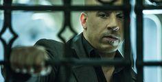 """""""The Last Witch Hunter"""" - In diesem Action-Spektakel kämpft sich Vin Diesel als letzter Hexenjäger durchs moderne New York."""