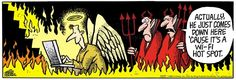comic strip mother goose and grimm | mother goose and grimm image 15663 click on this image to see links ...