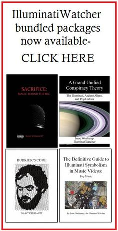Get all of the IlluminatiWatcher books for discounted package prices HERE: http://illuminatiwatcher.com/illuminatiwatcher-e-book-bundle-deal-packages-now-available/