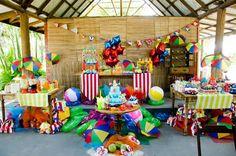 festa praia - Pesquisa Google