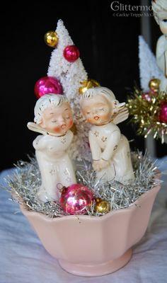 2013 Designs   Glittermoon Vintage Christmas