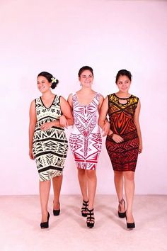 Beautiful Island dresses by Lokostyle in Apia, Samoa Island Wear, Island Outfit, Samoan Dress, Polynesian Designs, Different Dresses, Dress Images, Dressy Dresses, Fashion Outfits, Womens Fashion