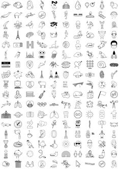 Most Popular Small Meaningful Tattoos for Women Tiny Tattoos For Girls, Little Tattoos, Small Tattoos, Simple Hand Tattoos, Mini Tattoos, Cute Tattoos, Tatoos, Kritzelei Tattoo, Doodle Tattoo