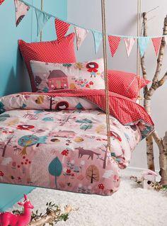 Little Red Riding Hood duvet cover set - Duvet Covers & Comforters | Simons