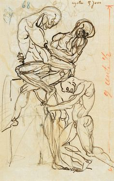 Naked men and woman in sex act, vintage nude illustration. Ugolino and his Sons (1880–85) by Auguste Rodin. Original from The MET museum. Digitally enhanced by rawpixel. | free image by rawpixel.com / The Metropolitan Museum of Art (Source) Auguste Rodin, Classical Art, Modern Sculpture, Free Illustrations, Public Domain, Antique Art, Free Images, Cool Photos, Erotic