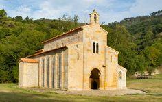 Conexión Camino de la costa – Camino Primitivo. Etapa 1: #Ambás - #Vega #CaminodeSantiago #Asturias #ParaísoNatural #NaturalParadise #Spain