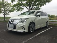 しげE52の愛車[日産 エルグランド] - みんカラ Nissan Elgrand, Brother, Cars, Vehicles, Rolling Stock, Autos, Vehicle, Car, Automobile