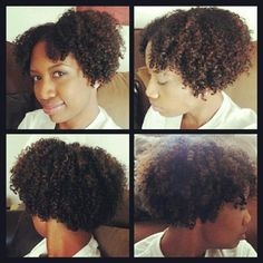 Pin On The Beauty Of Natural Hair