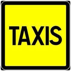 Taxi de la ville de liege, belgium