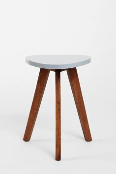 Assembly Home Triangle Side Table - Urban Outfitters