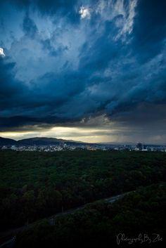 "noisiaz:  ""Sofia, Bulgaria"" by noisiaz  facebook | 500px | tumblr."