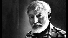 Ernest Hemingway - Komu zvoní hrana (Mluvené slovo SK)