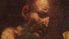 Ancient Italian painting of the eighteenth century - YouTube