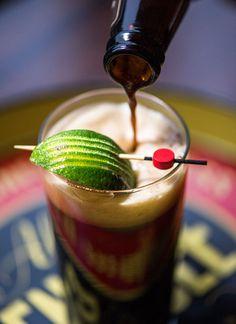 Rattle Skull cocktail recipe | Photo: Daniel Krieger
